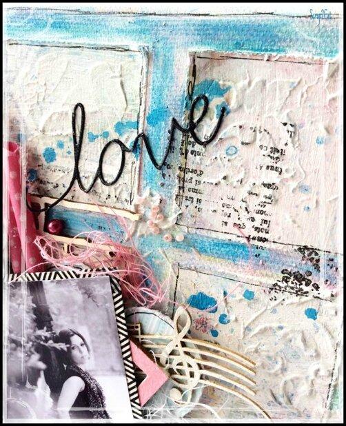 Cadre Love 005