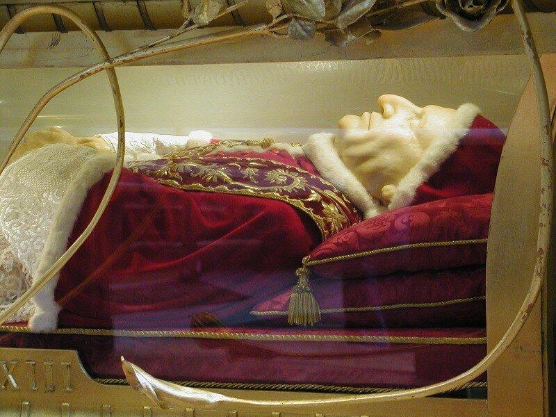 Bienheureux Jean XXIII 2