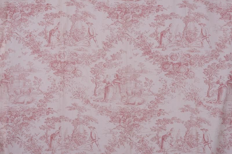 redtoile-material