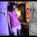 Collection bijoux printemps/été 2012. collection
