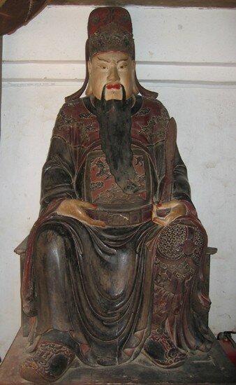 44. Père Saint Tay Phuong