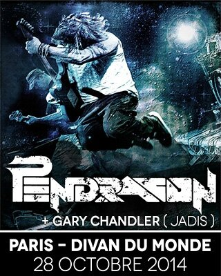 pendragon-paris