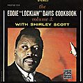 Eddie Lockjaw Davis - 1958 - The Eddie Lockjaw Davis Cookbook Vol
