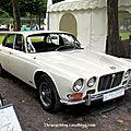 Jaguar XJ6 serie 1 de 1972 (9ème Classic Gala de Schwetzingen 2011) 01