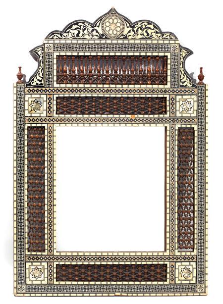 Mobilier gyptien xixe et xxr si cle tajan eloge de l for Miroir egyptien