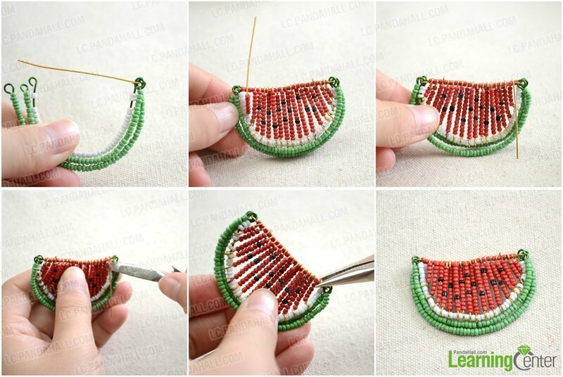 Seed-Bead-Necklace-Tutorial-–-How-to-Make-a-Seed-Bead-Necklace-step2