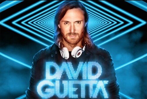 David Guetta . nouvel album avec « Light My Body Up »