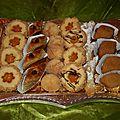 Plateau gâteaux