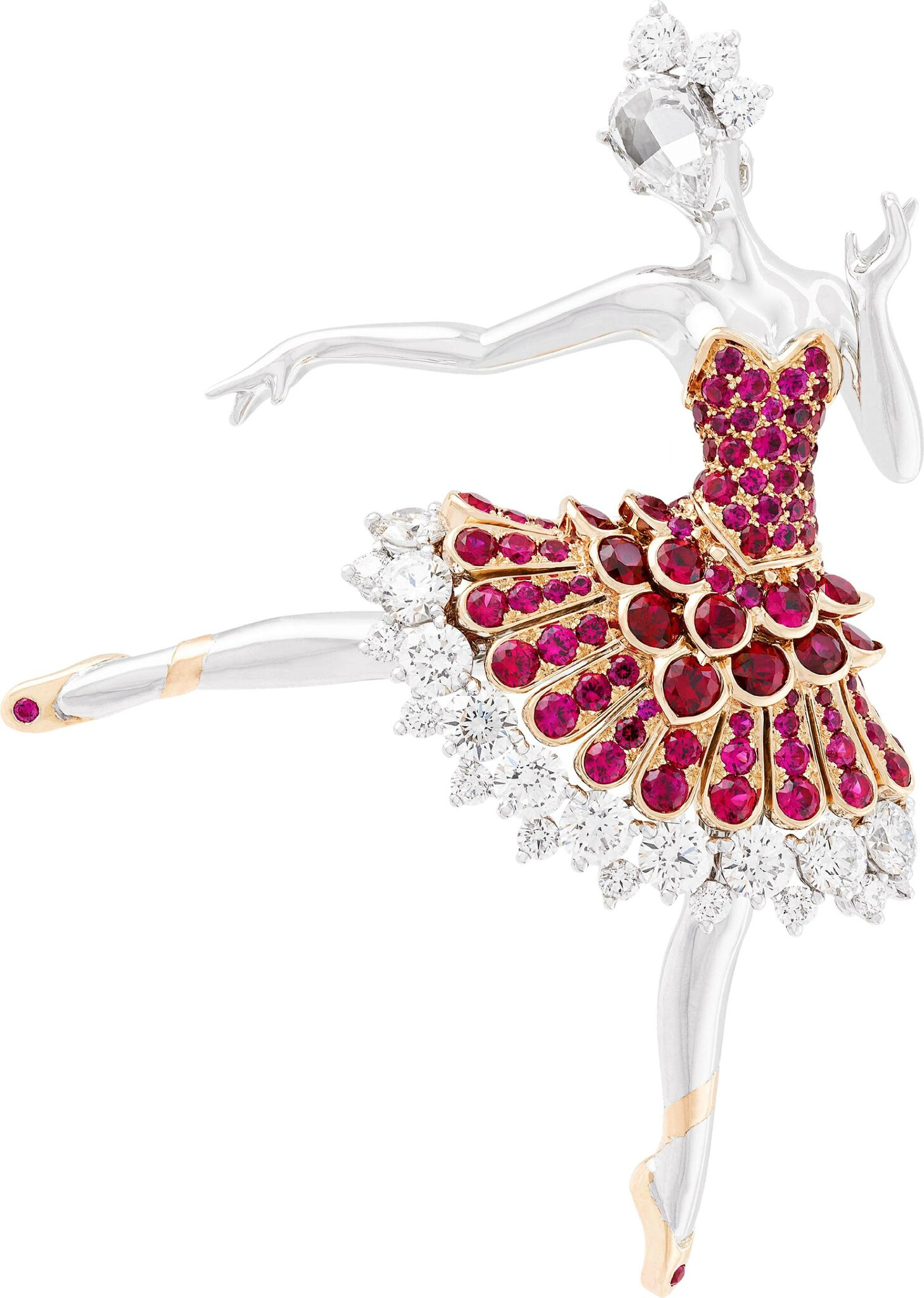 Van Cleef & Arpels at Masterpiece London 2015
