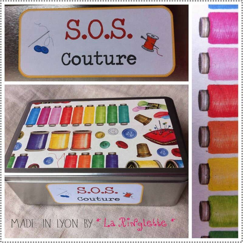 On a toujours besoin d 39 une petite boite couture chez soi for Petite boite a couture