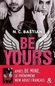 be yours N