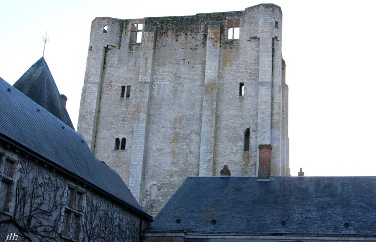 Beaugency 9