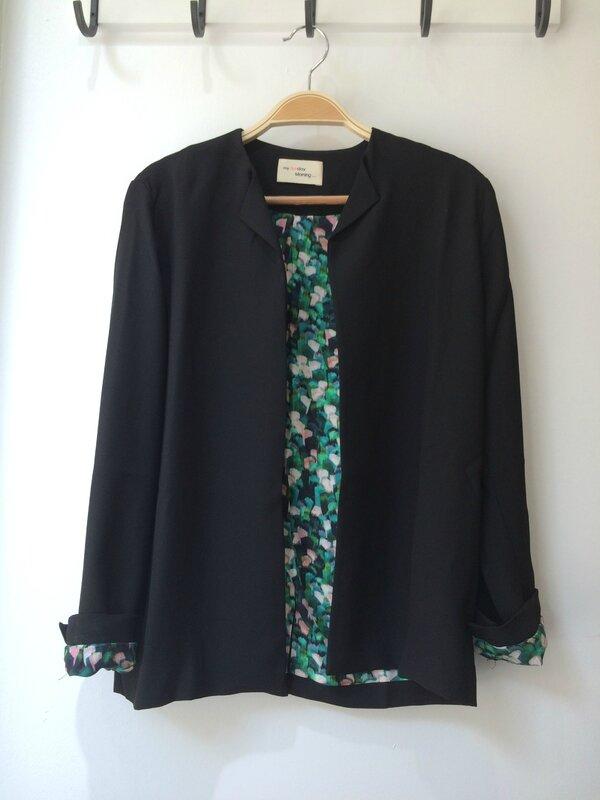 Collection MY SUNDAY MORNING prêt-à-porter automne hiver 2015 2016 Boutique Avant-Après 29 rue Foch 34000 Montpellier (5)