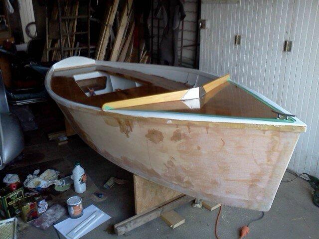 la voile mon premier bateau construction amateur d 39 un. Black Bedroom Furniture Sets. Home Design Ideas