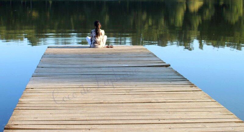 Lac de Luby