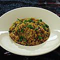 Quinoa cantonnais
