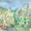 Village en Cotentin