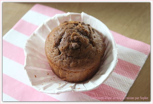 Muffins double choc 007
