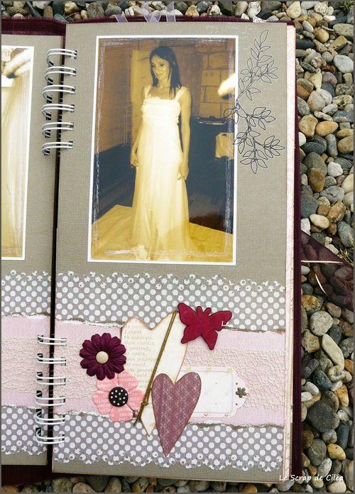 Mini robe de marié 56