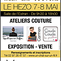 We couture en bretagne !