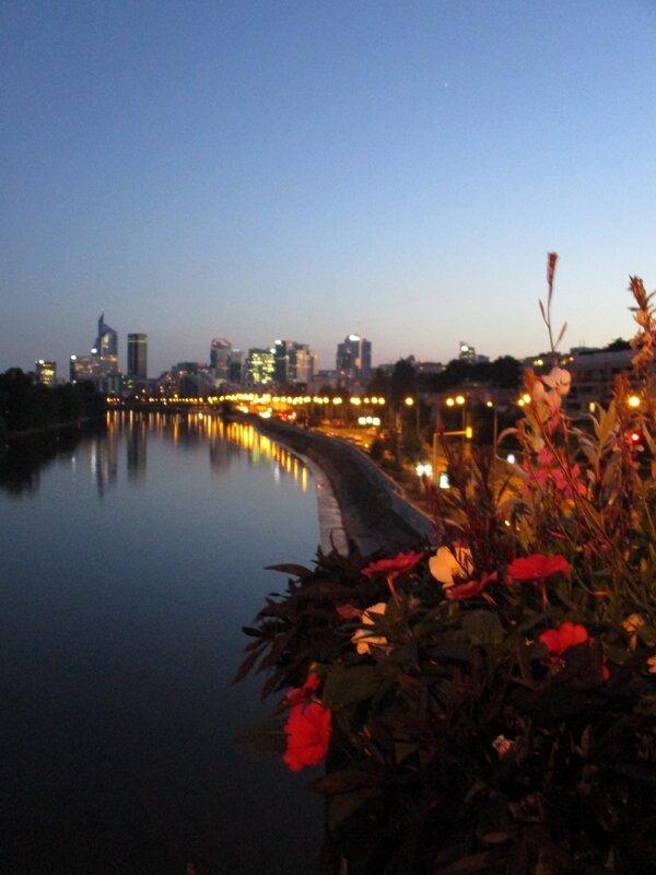 belle soirée pont 020