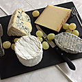 J'aime le fromage...