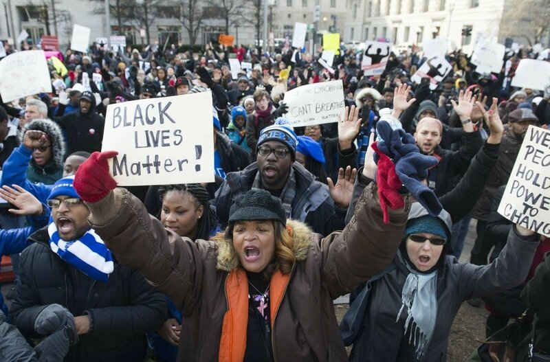 en-images-immenses-manifestations-anti-racistes-a-new-york-et-washington