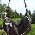 L'accessoire indispensable: le sac!!