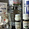Gel hydro-alcoolique pour femme pressée