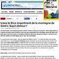 Dico impertinent sur widermag.com