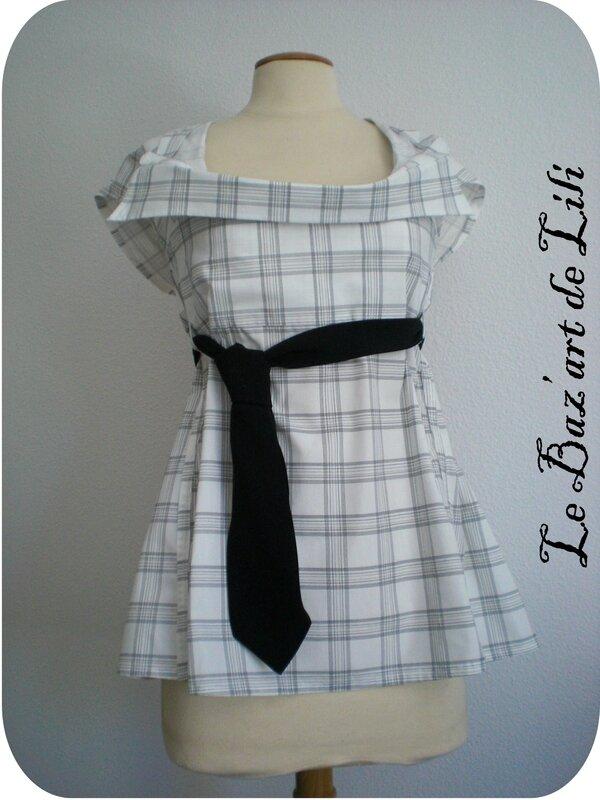 Tunique-chemise reconstructing (1)