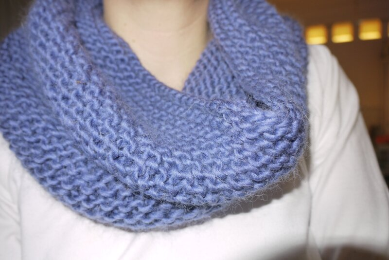 snood by Sopi Girl de flavie