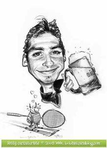 caricature_ski_biere_gotlieb