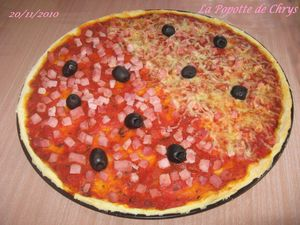 Pizza_jambon_fromage