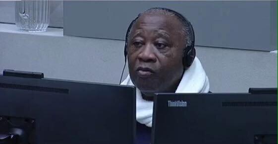 LE PROCÈS DU PRÉSIDENT LAURENT GBAGBO ET DU MINISTRE CHARLES BLÉ GOUDE DU 06 DÉCEMBRE 2017