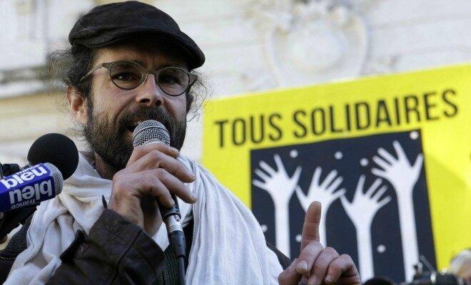 1002 - Huit mois de prison requis contre Cédric Herrou - Délibéré le 8 août 2017.