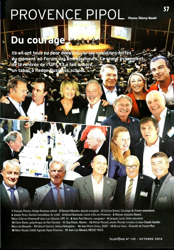 UPE13 PIPOL OCTOBRE 2014