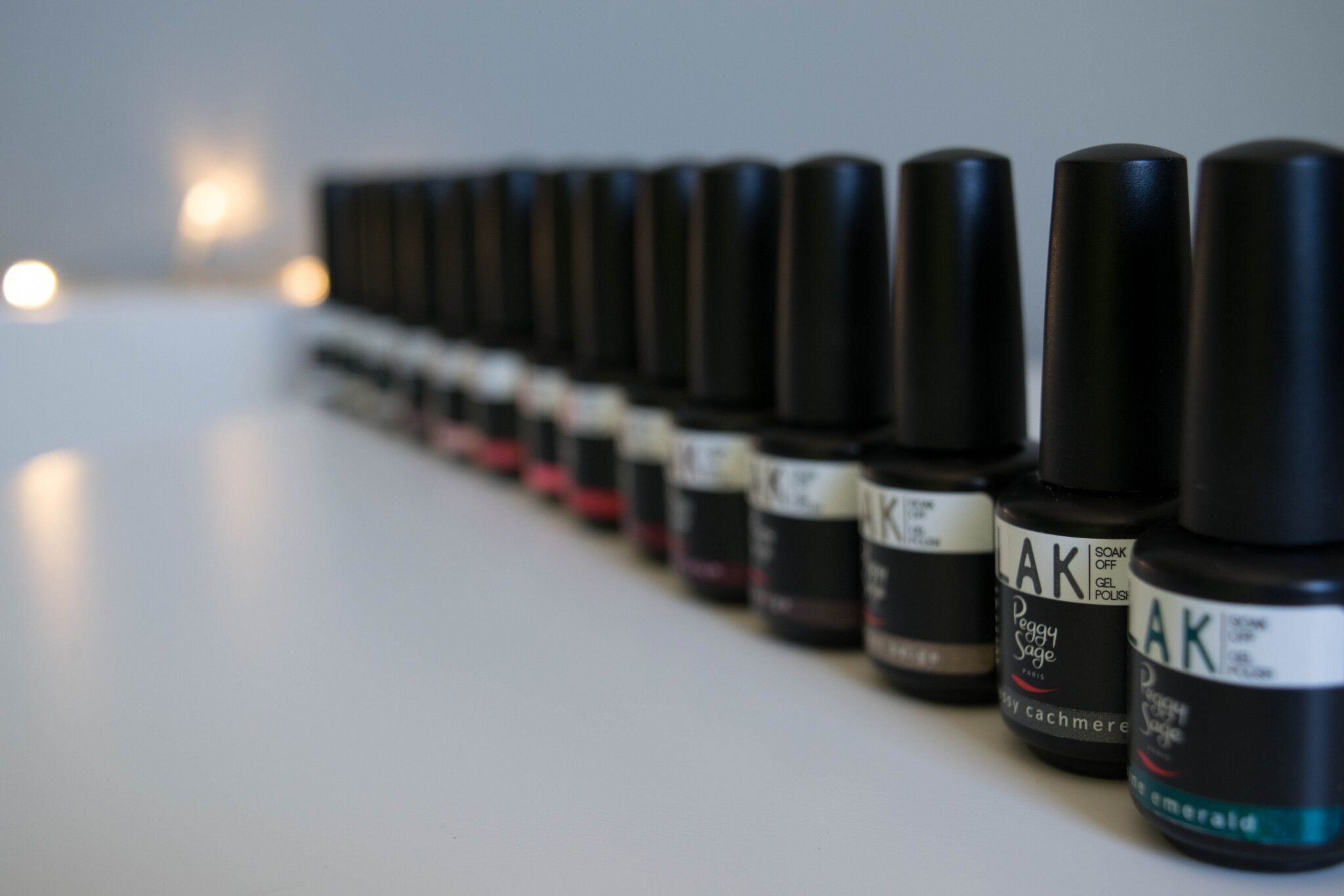 Collection : Mes Minis I-LAK