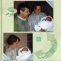 Avec Papou & MamieDo