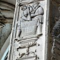 pilier Saint Claude