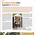 Article Mairie