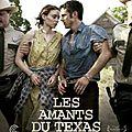 Concours les amants du texas : 10 places à gagner!!