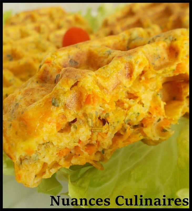 gaufre de carotte (3)