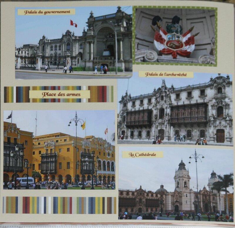 71 Lima place d'armes