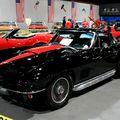 Chevrolet corvette C2 de 1967 (RegioMotoClassica 2010) 01