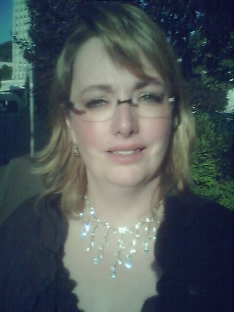 Carole, ma petite soeur