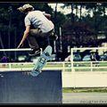 Skate, Tricks & Flips