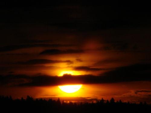 2008 05 13 Le coucher du soleil (3)
