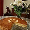 La fabuleuse tarte à l'ananas de c. felder / сказочный ананасовый пирог от к. фельдера