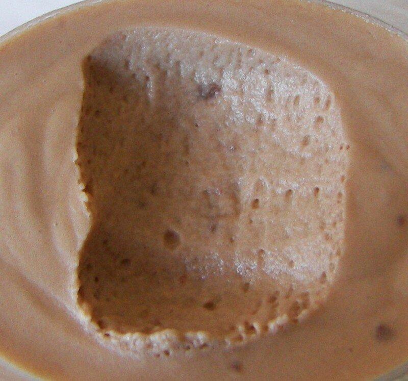 Mousse au Mars